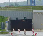 Herrentunnel Lübeck