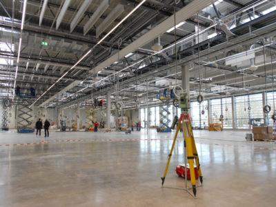 Dräger Zukunftsfabrik