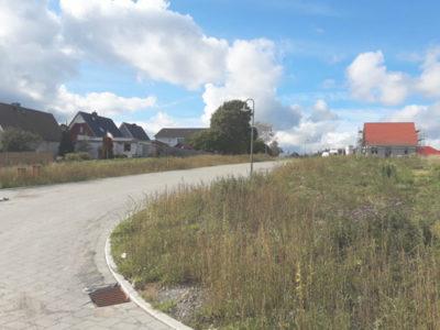Baugebiet Gleschendorf, Diekbrook