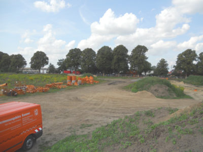 Wohnbaugebiet Rothebek II