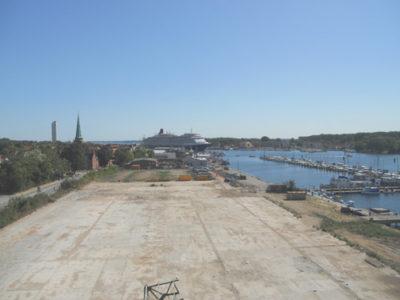 Wohnbauprojekt Fischereihafen Travemünde